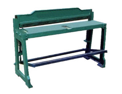 Foot Shearing Machine Quotation Manufacturer