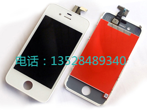 For Iphone4s Lcd Touch Screen Digitizer Assembly