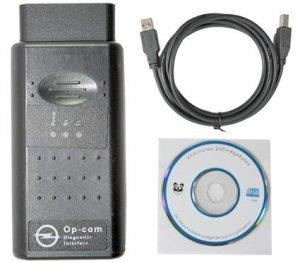 For Opel Op Com 1 45 Opcom Diagnostic Interface 2010 08