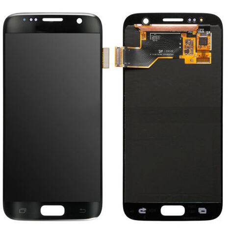 For Samsung Galaxy S7 G930 G930f Lcd Screen And Digitizer Assembly Replacem