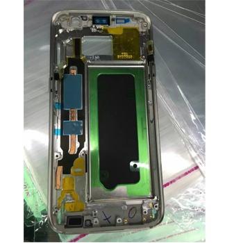For Samsung Galaxy S7 Rear Housing Replacement