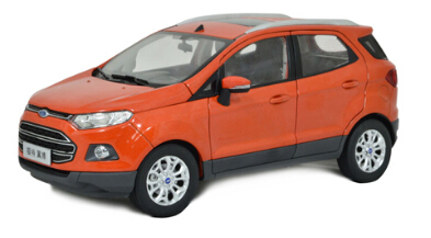 Ford Ecosport 2013 Diecast Model Car 1 18 Collectable By Paudi
