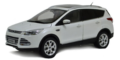 Ford Kuga 2013 Diecast Model Car 1 18 Collectable Hobbies By Paudi