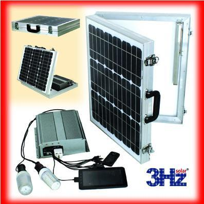 Fordable Solar Power System 65288 Manufacturers 65289