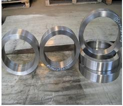 Forged Ring For Industrial Machinery