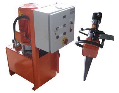 Foundry Equipments Feeder Breaker