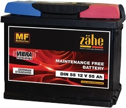 Four Wheeler Batteries