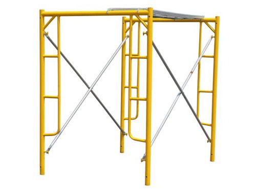 Frame Scaffolding System