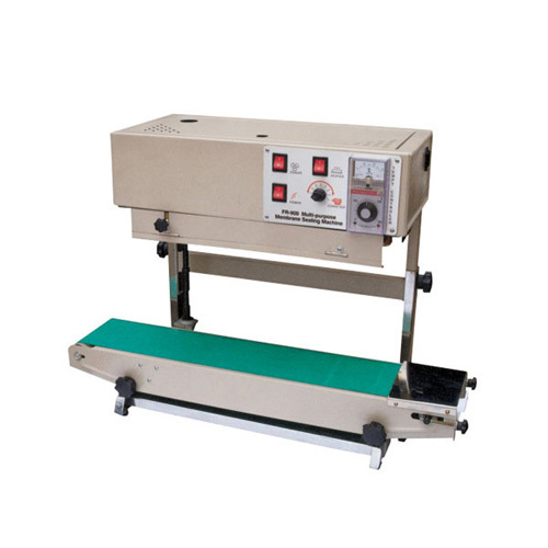Frd 900v Digital Vertical Continuous Band Sealer