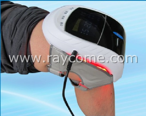 Free Shipping Ce And Fda Knee Pain Massage Raycome Care Laser Massager For