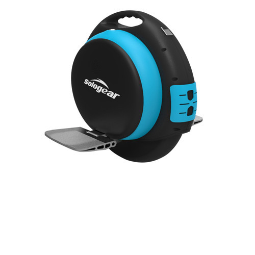 Freefeet Self Balancing One Wheel Electric Scooter With U S Charger G9 35