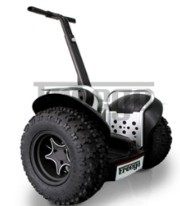 Freego F4 Two Wheel Electric Scooter Self Balance Segway