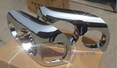 Freightliner Century Headlamp Bezel