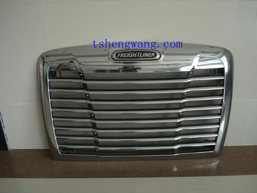 Freightliner Chromed Parts Grille
