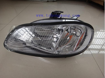 Freightliner Columbia Headlamp Assy