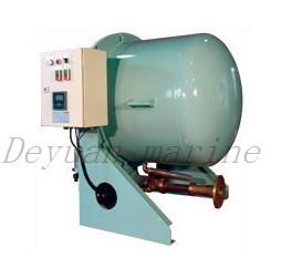 Fresh Water Treatment Plant