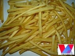 Fried Sweet Potatoes Small Stick