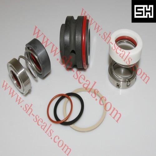Fristam Pump Seals Sh Fp 633d