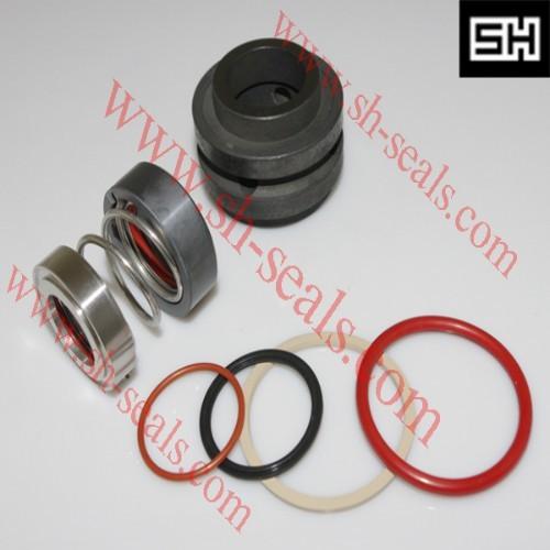 Fristam Pump Seals Sh Fp 633s