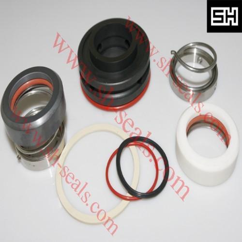 Fristam Pump Seals Sh Fp 735d