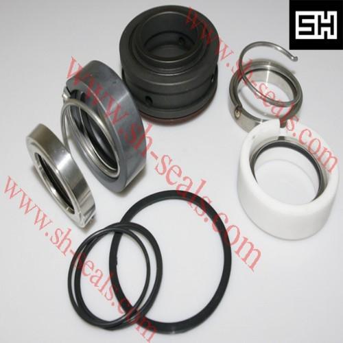 Fristam Pump Seals Sh Fp 736d