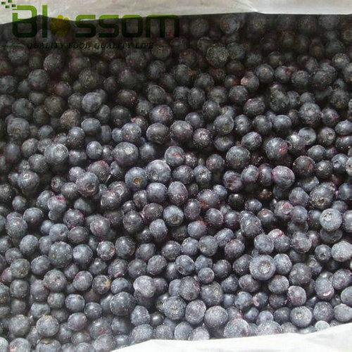 Frozen Fruit Iqf Berries Blueberry
