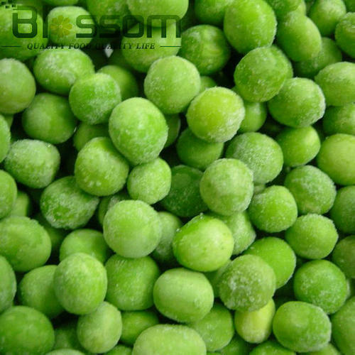 Frozen Vegetables Green Peas