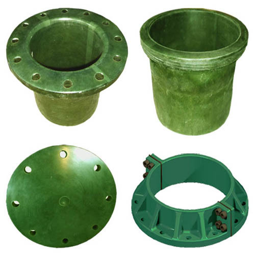 Frp Grp Fixed Flange