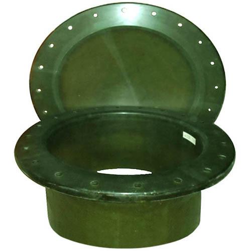 Frp Grp Manway Manhole