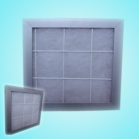 Fty Bs Synthetic Fiber Panel Pre Filter