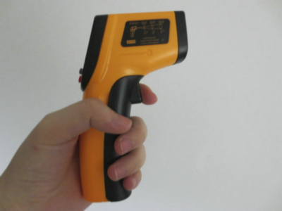 Fu It330 50 330c Non Contact Infrared Thermometer Temperature Gun With Lase