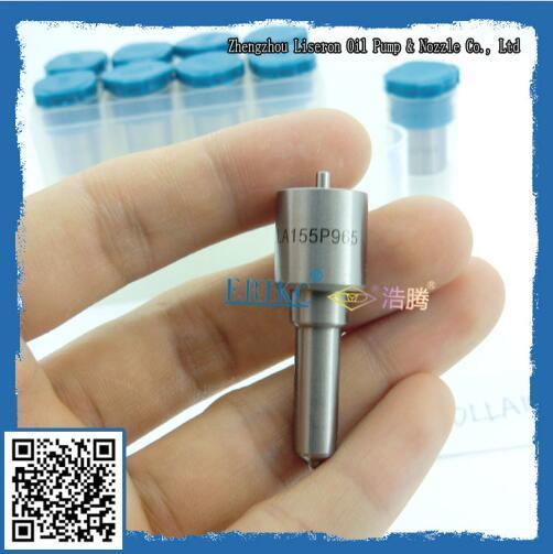 Fuel Injection Nozzles Dlla155p965 Common Rail Nozzle 093400 9650