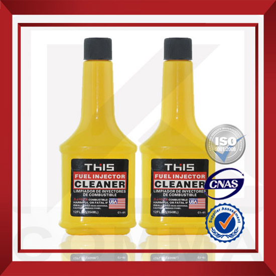 Fuel Saver Pills Injector Air Intake Cleaner