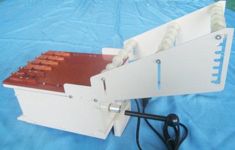 Fuji Vibration Stick Feeder Three Lane For Smt Machine