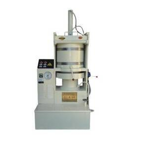 Full Automatic Series Hydraulic Oil Press Machine