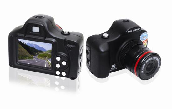 Full Hd 1080p Car Dvr Camera Black Box