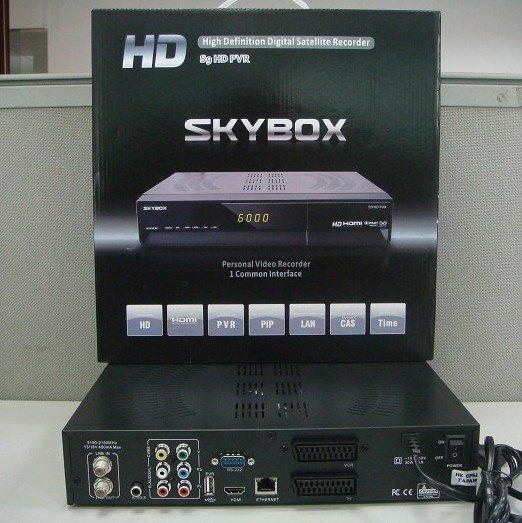 Full Hd Dvb S2 Openbox S9 Ca Ci