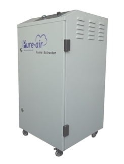 Fume Extractors For Roland Printing Machine