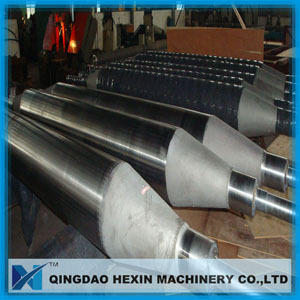 Furnace Rolls Heat Resistant Centrifugal Casting Rol