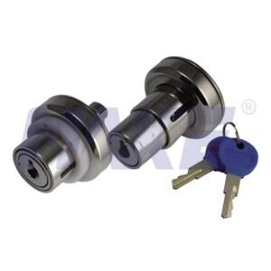 Furniture Push Lock Mk504