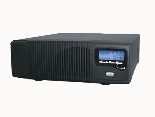 G Series Modified Sine Wave Inverter