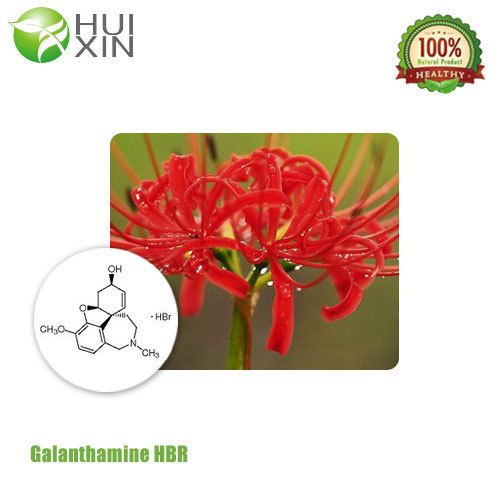 Galanthamine Hydrobromide 98 99