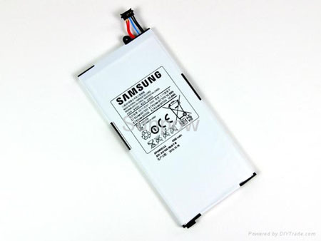 Galaxy Tab P1000 Battery Sp4960c3a