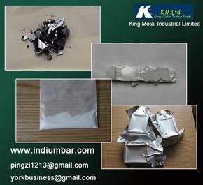 Gallium Arsenide Sulfide Selenide Antimonide