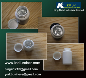 Gallium Metal Ingot High Purity
