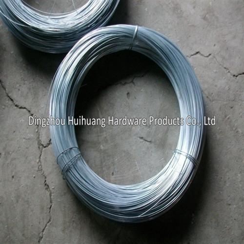 Galvaniazed Wire