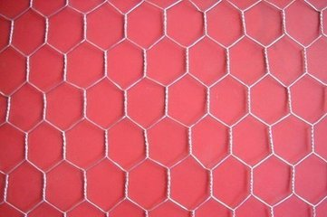 Galvanized Hexagonal Steel Wire Mesh Made By Experienced Staff Offers You F