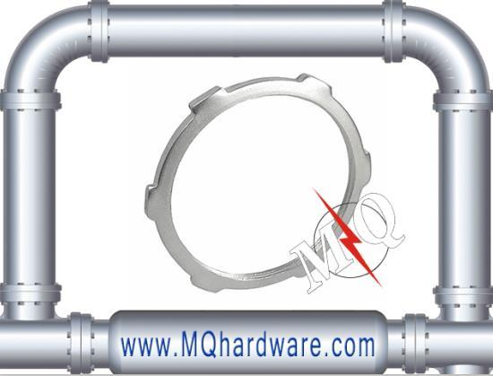 Galvanized Steel Imc Rsc Rigid Locknut In Hardware