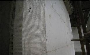 Galvanized Steel Wire Mesh Facades With Excellent Product Performance Will