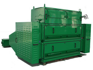 Gaochang 1000t D Cracker Supplying
